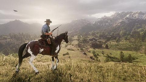Take-Two未來五年要推93款游戲,《俠盜獵車手》是否上新仍是未知數