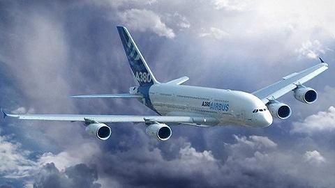 """疫情""""殺死""""大飛機,空客A380或提前退役"""