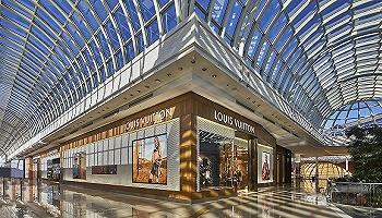 商場的洗手液比游客都多,LVMH卻增持了旅游零售企業的股份
