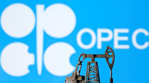 美油創史上最大單月漲幅,新一輪市場爭奪戰在醞釀中