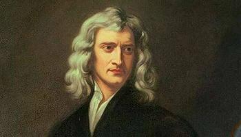 文献显示牛顿曾提议以蟾蜍呕吐物治疗瘟疫
