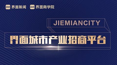聚焦新南京· 搭建产业招商平台