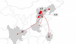 数据 | 北京疫情或本周结束,河北8天新增18例北京关联病例