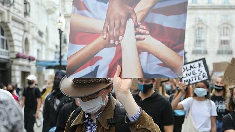 全美反种族歧视抗议浪潮下,亚裔可以置身事外吗?