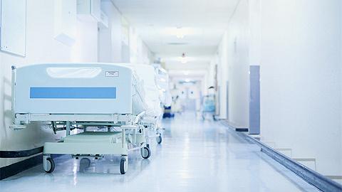 北京医院将建立安检制度,医务人员遇暴力威胁可暂停诊疗