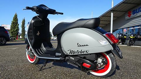疫情改变日本人通勤,小摩托比汽车香多了