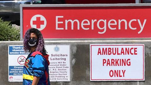 简容:后疫情时代需警惕三类意外的发生
