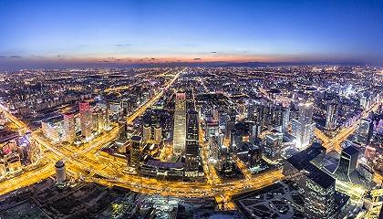 陕西省物联网突破1940万户,年增量位居西部第一