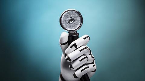 """【特写】上海AI企业走上抗""""疫""""一线,AI+医疗迎发展机遇"""