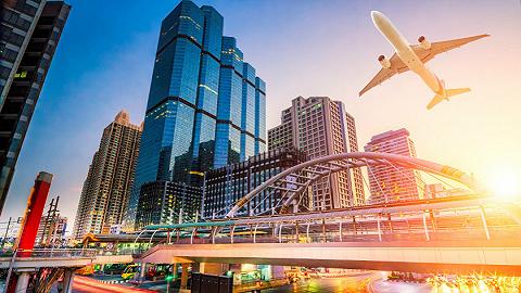 天津港逆势双增长,集装箱吞吐量创新高