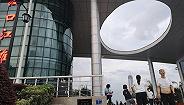 【图集】洪峰迫近武汉城