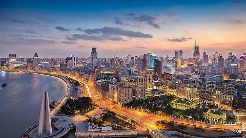 上海什么地方夜宵、酒吧、电影院最密集?答案在黄浦区