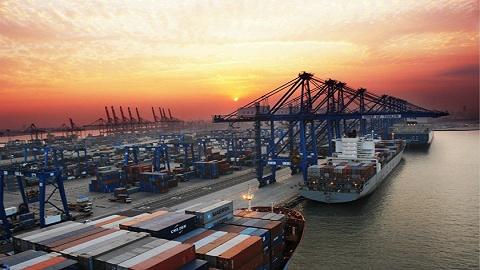 逆势增长,6月天津进出口同比增长23.8%