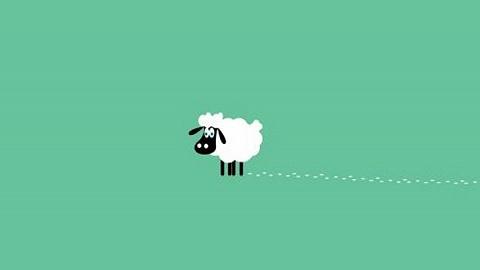 """两个老羊倌的脱贫""""擂台戏"""""""