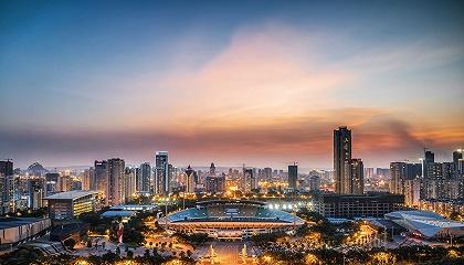 上半年陕西自贸区新设市场主体8194家