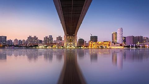 """做强两个""""千亿级""""产业集群,上海徐汇2019年GDP达2111亿"""