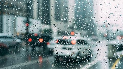 """台风""""黑格比""""将致暴雨大风,上海严阵以待"""
