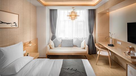业务恢复近八成,首旅如家打造集群发力中高端酒店市场