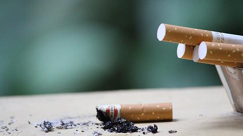 """上海开出首张3万元控烟违法场所""""顶额罚单"""""""