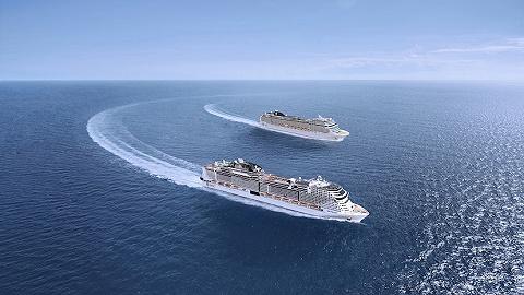 MSC地中海邮轮宣布将重启地中海航线,全程实行最严格卫生防疫措施