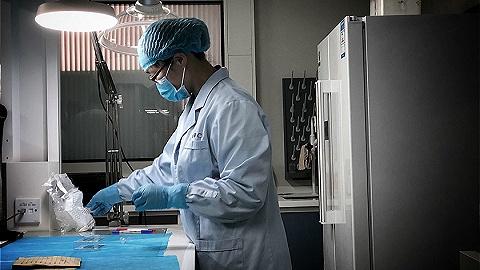 【特写】气温38℃,一位上海女法医决定出警