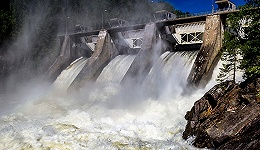 完成逾60亿资产重组,三峡水利上半年净利增长八成多