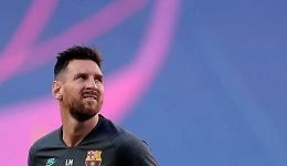 离开巴塞罗那谈判在即,梅西想走没那么容易
