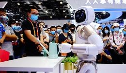 工业之美|后疫情时代,这些机器人来了