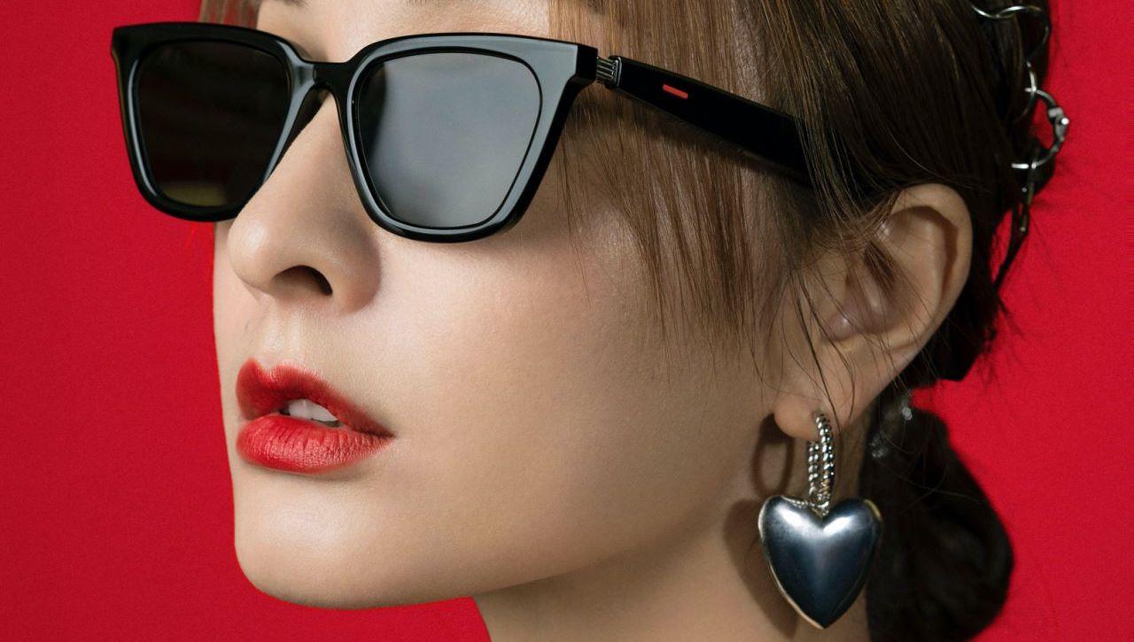是日美好事物|GentleMonster与华为带来升级版联名,UZU唇彩能改变色号冷暖度