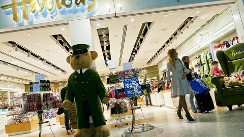 2021年开始,去英国买奢侈品不能退税了