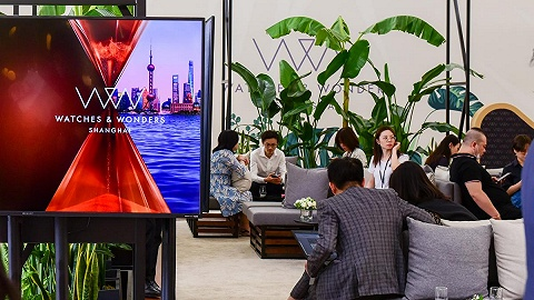 【深度】从上海到三亚:瑞士历峰集团的中国野心