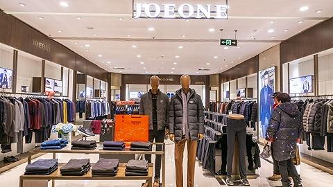 首次聘用法国男装设计师担任创意总监能让九牧王变时尚吗?