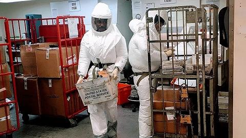 给特朗普送毒信的嫌疑人被捕,蓖麻毒素的危害有多大?