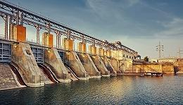 全球首个百万级装机水电站重建工程投产