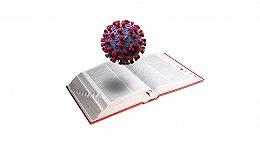 新冠病毒如何改变了《牛津英语词典》?