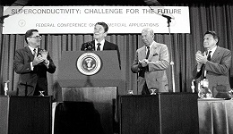 从特朗普竞选回看里根时代:美国是如何右转的?
