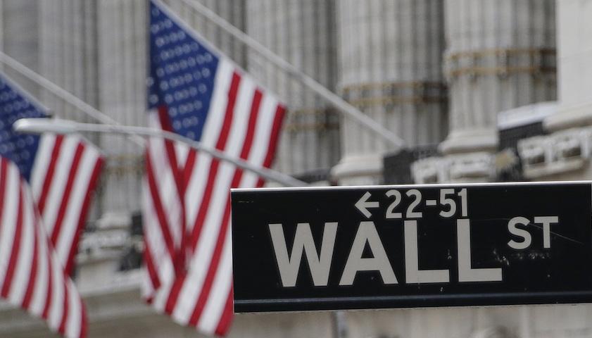 特朗普确诊震动金融市场,分析师怎么看?插图1