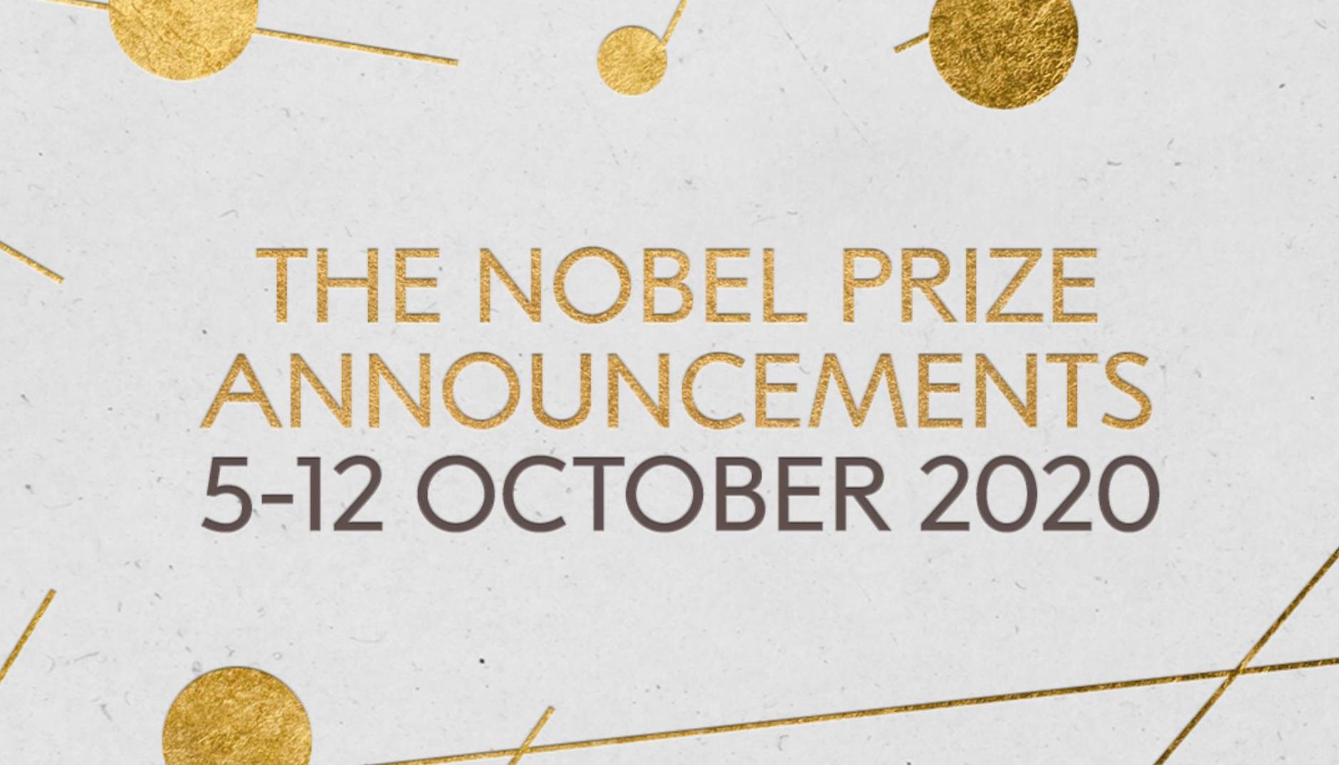 诺贝尔奖本周陆续揭晓,奖金增至1000万瑞典克朗插图1
