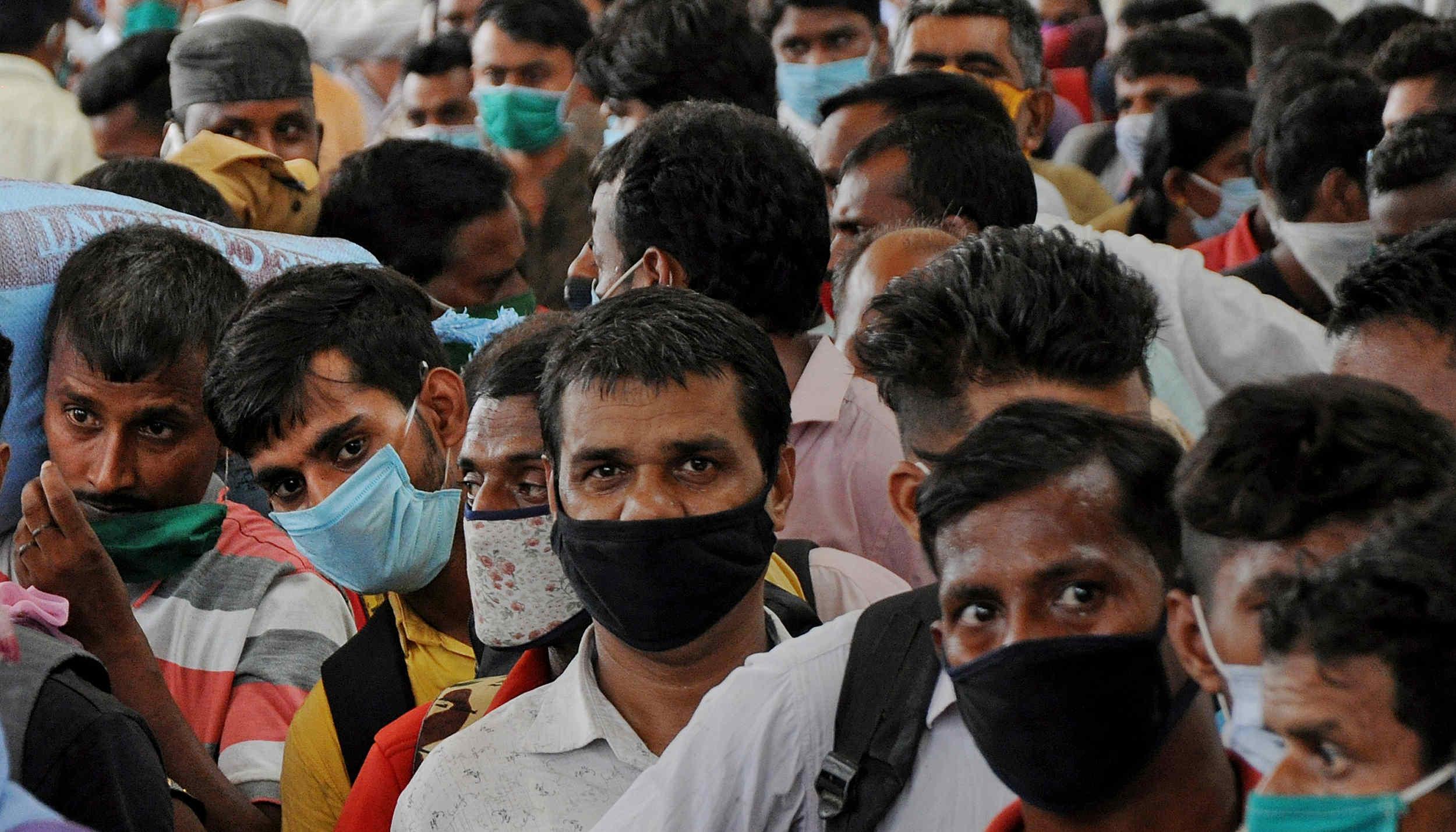世卫称全球10%人口或已感染,特朗普出院回白宫|国际疫情观察(10月6日)插图2