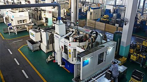 【特写】改造中国工厂丨界面创新家㉛