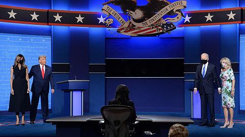 投票日临近,美国大选进入最后阶段