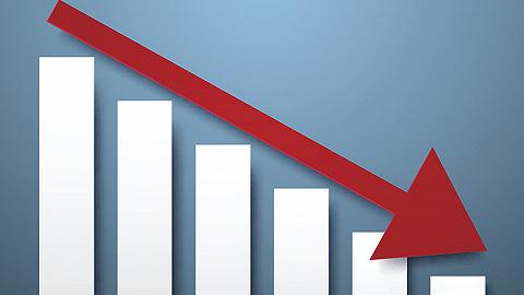 美国单日新增病例破纪录,道指盘中暴跌逾900点
