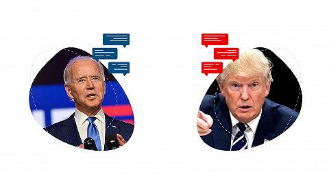 圖解 | 拜登當選后,美國可能有哪些變化?