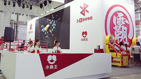 """投资失败、资金紧张,国民游戏机品牌小霸王被申请破产成""""老赖"""""""