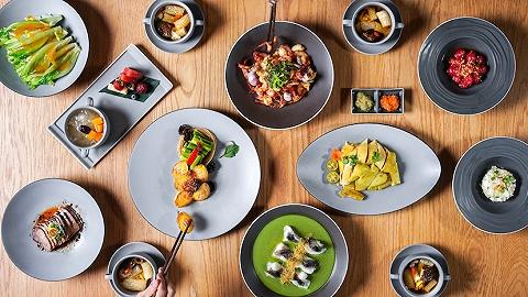 一周旅行指南 | 上海宝格丽酒店推蟹宴套餐,新航开通深圳至新加坡航线