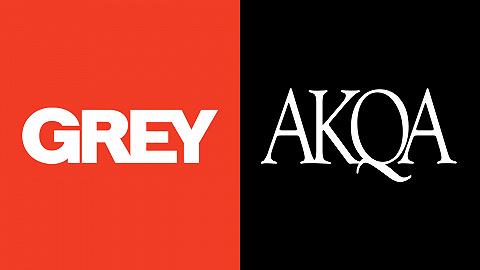 廣告巨頭WPP旗下百年老店Grey與AKQA合并,又是數字營銷的勝利