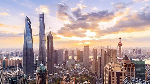 逆袭!30年前的棚户区如今跻身全球金融中心第4位|而立浦东再出发