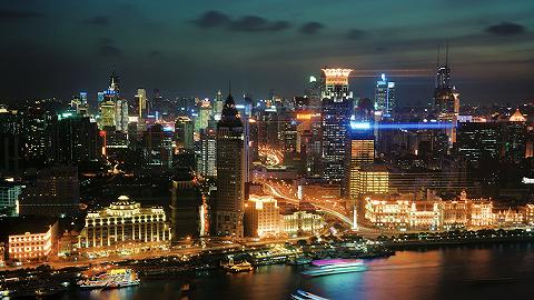 """第十届外滩金融法律论坛在沪举行,上海黄浦打响""""外滩金融""""品牌"""
