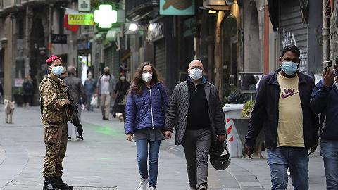 研究稱新冠病毒去年9月或已在意大利傳播