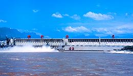 1031亿千瓦时,三峡电站创单座水电站年发电量世界纪录